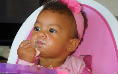 TEMPERAMENT & FUSSY EATING: IS YOUR CHILD A 'SUPERTASTER'?